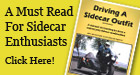Get Driving a Sidecar Outfit Now!