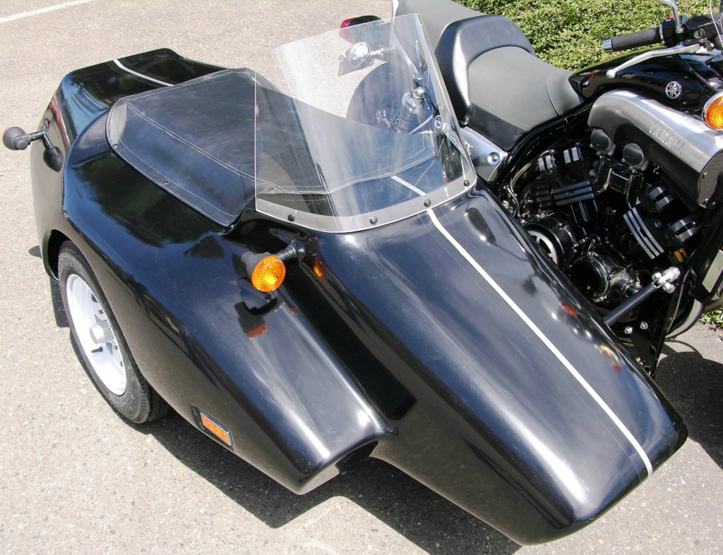 BMW Motorcycles Prices >> Kenna Sidecars