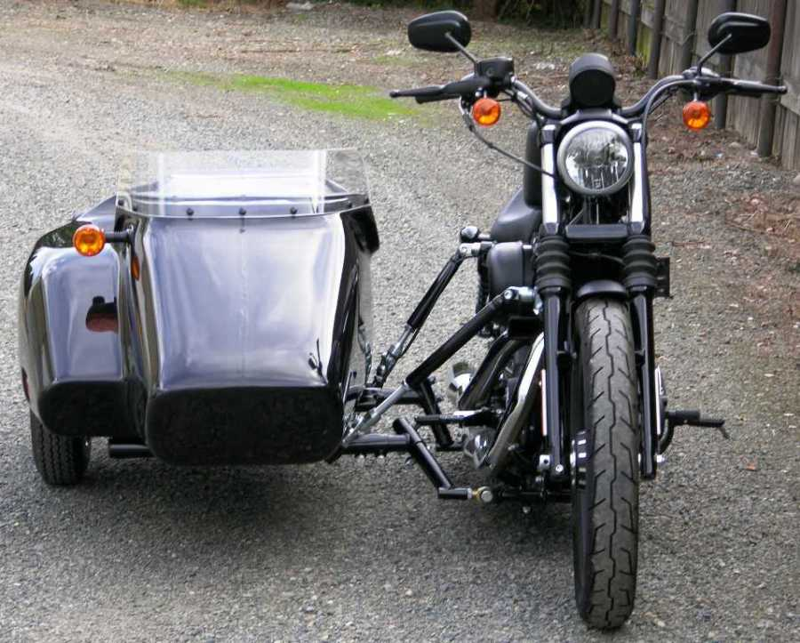 Sidecar Motorcycles For Sale Classified Ads In