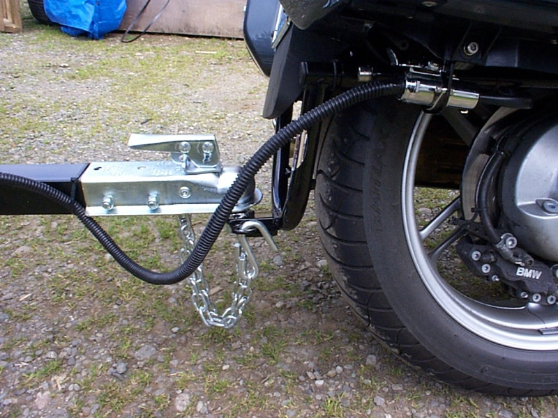 hitches for bmw