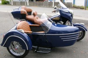 Products | DMC Sidecars